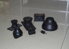 橡胶减振器,橡胶减震器