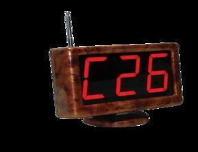 加讯呼叫器CTT09建筑工地电梯呼叫器楼层呼叫器升降机呼叫器