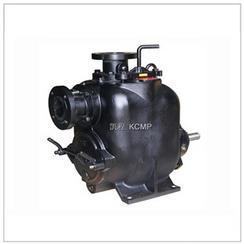 SP-8型无堵塞自吸式排污泵