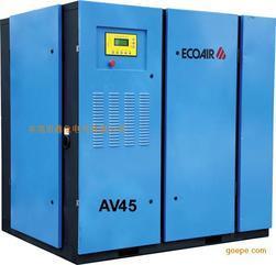 供应空压机变频节能系统开发(节能柜)