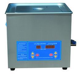 赛普瑞SPR系列单槽实验室超声波清洗设备厂家