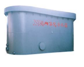 一体化净水器、地下水除铁除锰器