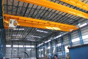 欧式起重机,四川莱斯特起重机行车,行车生产产商