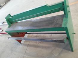 彩钢瓦加工辅助设备