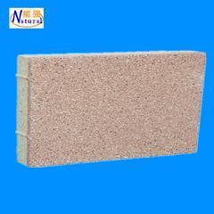 陶瓷透水砖 海绵城市工程专用