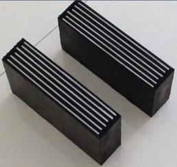 箱梁橡胶垫块