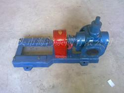 YCB8/0.6圆弧齿轮泵(海鸿泵阀)