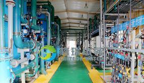 山东除化水设备厂家