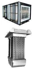 (气-气)高温板式换热器