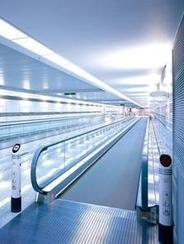 上海现代电梯-自动人行道系列