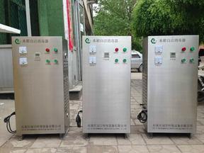 咸阳市   SCII-10HB 外置式水箱自洁器