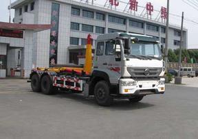 20吨拉臂式垃圾车_25吨钩臂式垃圾车_28吨钩臂式垃圾车