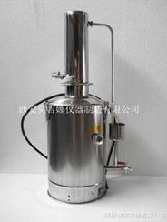 不锈钢电热蒸馏水器厂家报价