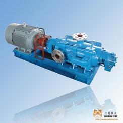 ZPD型自平衡多级离心泵