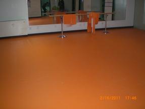 供应YK舞台地胶、舞台防滑地板