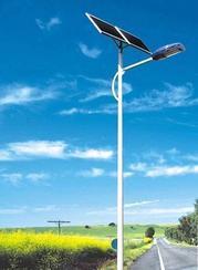 山水牌太阳能路灯灯罩