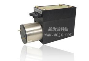 微型气体循环泵-VAA6005
