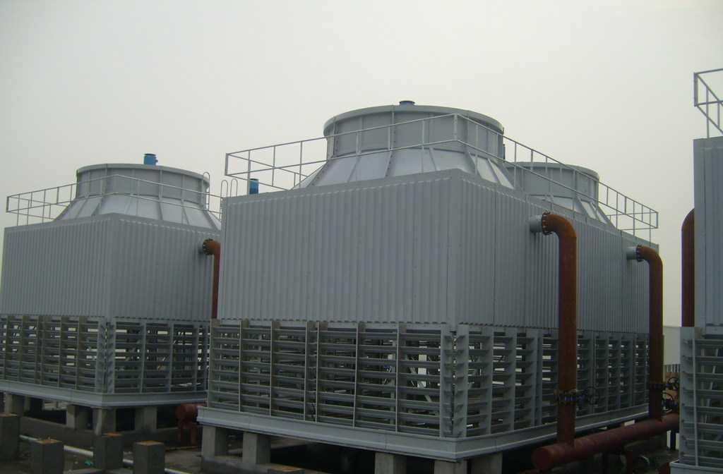 玻璃钢冷却塔厂家_co土木在线