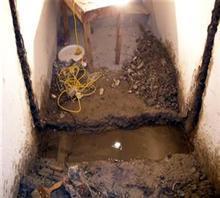 东营地下室堵漏