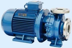 云光泵阀 IHZ直联式化工泵