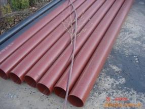 亚西亚国标柔性铸铁管