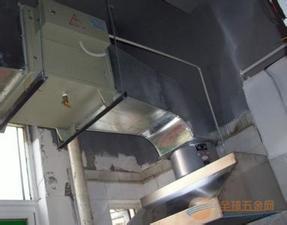 新发地饭店防火排烟管道制作,丰台区风口风阀加工安装