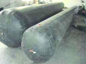 边沟橡胶气囊圆形200mm