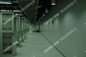 兴铁屏蔽室专用彩钢墙板