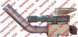 国家专利产品-FLK-CT型多功能渠道剪切式破碎机