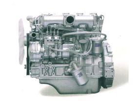 N485QA型柴油机