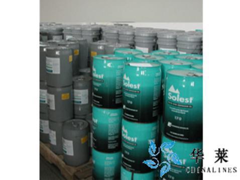 solest220 汉钟冷冻油 HBR-B04