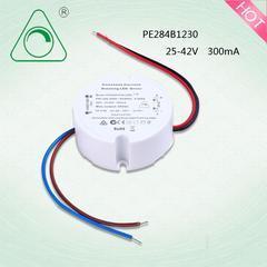 3-12W PE284 圆形可控硅调光电源