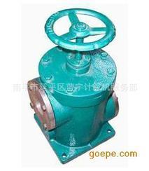 NZL-50/80/100手动滤水器