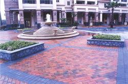 广场砖、道板砖、烧结砖、路面砖、通体砖