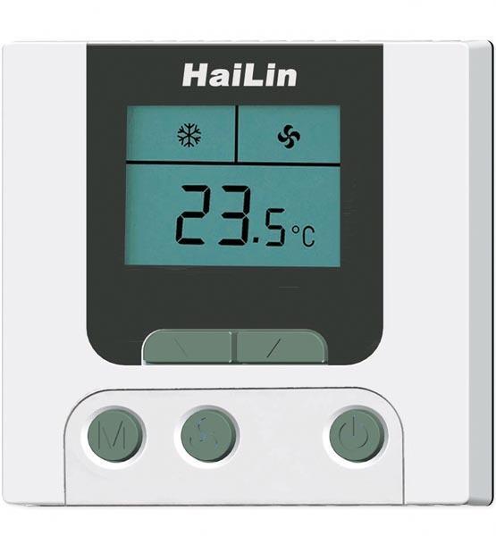 hl8102系列数字温控器