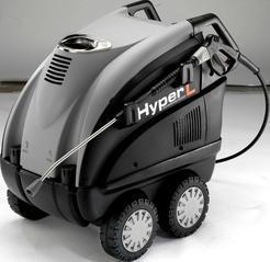 200巴高温高压清洗机HYPER2021