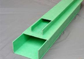 玻璃钢电缆桥架规格型号 玻璃钢桥架加工厂家