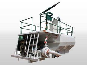 ZSS系列客土喷播机(绿化植草喷播机)