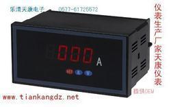 TD1851-2X1直流电流表