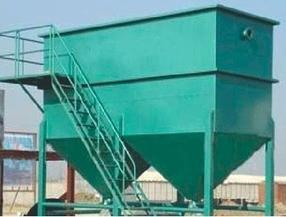 洗煤废水回用处理设备