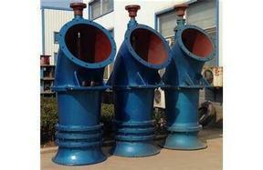 300ZLB-4立式轴流泵