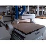 河北三工序木工雕刻机橱柜门板专用三工序木工雕刻机