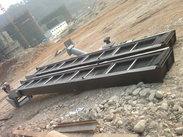 回转式格栅除污机/泵站用机械格栅