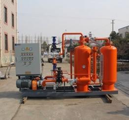 供应冷凝水回收装置--冷凝水回收装置的销售