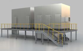 保定光催化废气治理设备