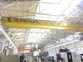 四川欧式起重机 四川莱斯特起重机 欧式起重机专业制造商