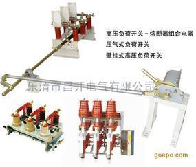 FKRN-12高压负荷开关
