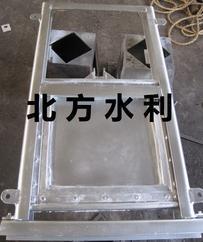 污水处理用不锈钢闸门-北方水利产品