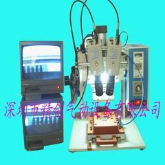 JC-101B恒温热压机