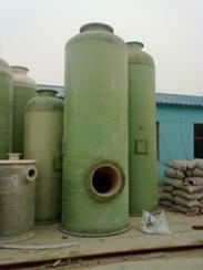 FRP脱硫除尘器价格/锅炉除尘器厂家